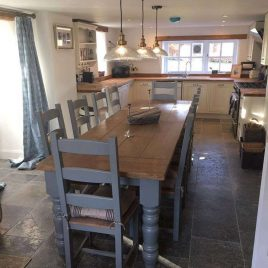 Dining Sets - 10 Seater
