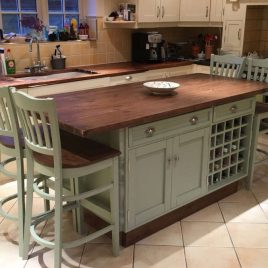 Kitchen and Bespoke - Islands