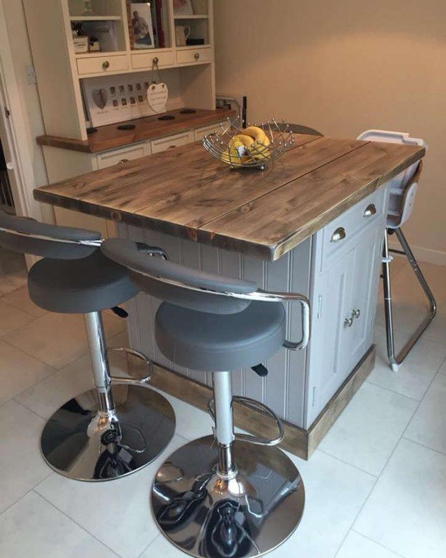 Kitchen Furniture Company: Farmhouse Furniture