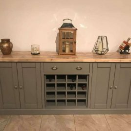 Living Room - Sideboards