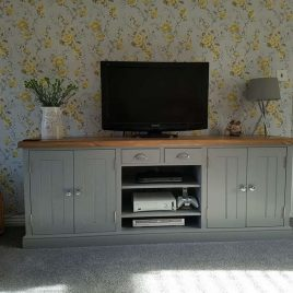 Living Room - TV Stands