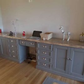 Study and Hall Furniture - Bespoke